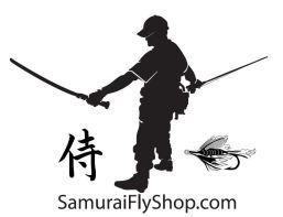 samuraifly