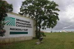 Mississippi Phosphates